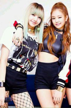 Lisa&Jennie