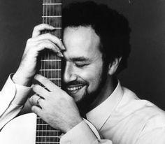 William Kanengiser - classical guitar