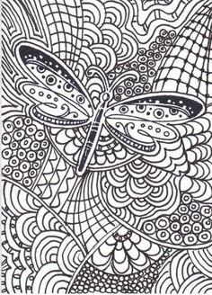 zen dragonfly