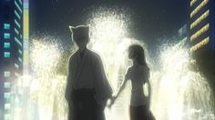 "Kamisama Kiss 1x10 ""Tomoe Becomes a Familiar / The Deity Goes to a Mixer"""