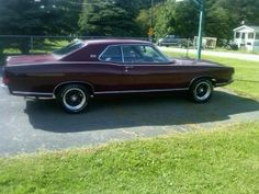 '68/-69 Ford Torino- My oldest brother had one of these, I barely remember it but I'd sure like to get me one.