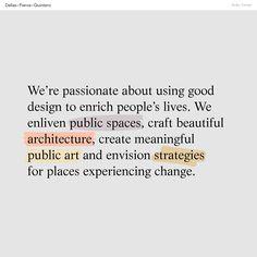 Fonts Used: Life and Recta · Typewolf Typography Inspiration Website Design Inspiration, Design Blog, Graphic Design Inspiration, Portfolio Design, Design Ideas, Font Design, Typography Design, Layout Design, Branding Design