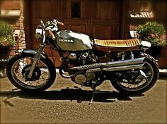 Honda CL450 'Ginger' -from http://www.dotheton.com/forum/index.php?topic=32133.210