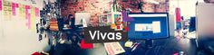Työharjoittelu Vivaksessa Meille voi hakea palkattomaan työharjoitteluun toimitukseen, myyntiin tai verkkokehitykseen. Edellytämme sitoutumista vähintään kahden kuukauden työharjoittelujaksoon. http://vivas.fi/rekry/