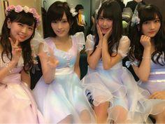 Cute Dresses, Girls Dresses, Flower Girl Dresses, Prom Dresses, Formal Dresses, Wedding Dresses, Yamamoto, Asian Girl, Color Pop