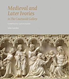 Catálogo centrado en la colección de marfiles pertenecientes a la Courtauld Gallery