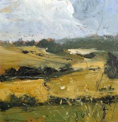 Field Study I : Junction Art Gallery, Oxfordshire Art Gallery