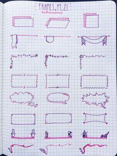 Resultado de imagen para tipos de margenes para cuadernos