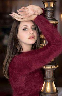 Lana del Rey Fashion Magazine 2014