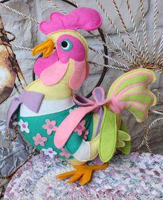 петух текстильный своими руками: 5 тыс изображений найдено в Яндекс.Картинках