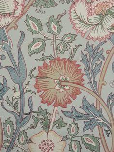 Pink & Rose Eggshell/Rose 212568 - wallpaper
