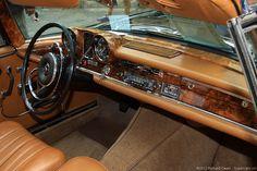Mercedes Benz 250SE   1966
