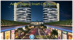 The Tremendous Township, Airwil Smart City at Greater Noida