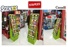 Available Now at Staples Canada... #GOBUYEM