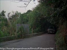 Hong Kong (& Macau) Film Stuff: Hong Kong 97 - Robert Patrick (1994) - Plantation ...