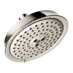 Showerheads: Raindan