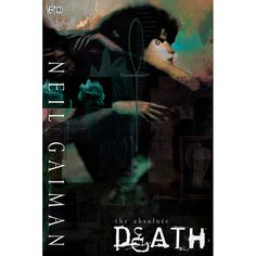 Livro - The Absolute Death