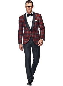 Formal Holiday Party. If your party is a black tie event, then the only option is a Tuxedo. There is more leeway with suits, you can still accessorize a tuxedo with different styled jackets, from shorter...