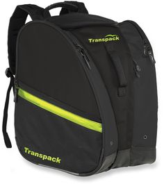 Transpack Trv Pro Ski/Snowboard Boot Pack