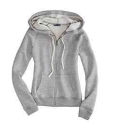 AE Real Soft Full-Zip Hoodie