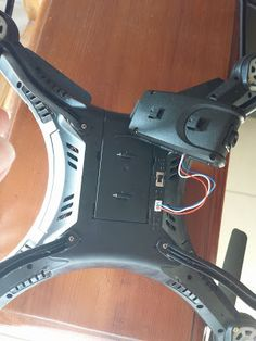 #quadcopter #flight with complications