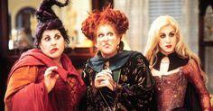 "Abracadabra   Bette Midler critica o remake do filme: ""Vai ser tosco"""
