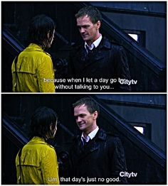 barney and robin. how i met your mother best sitcom! Ted And Robin, Barney And Robin, Barney Quotes, Ted Quotes, Ted Himym, How Met Your Mother, Robin Scherbatsky, Best Movie Lines, Cinema