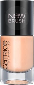 Catrice - Ultimate Nail Lacquer - 89 - Peach club