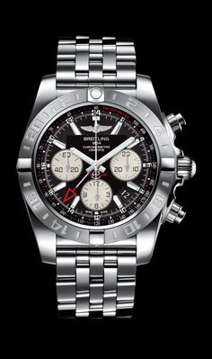 Chronomat 44 GMT - Breitling - Instruments for Professionals/ Old Northeast Jewelers is your Authorized Dealer for Breitling Fine Timepieces. 727-898-4377 or 813-875-3935 Sales@oldnortheastjewelers.com to order via email or visit our website at www.oldnortheastjewelers.com Sale! Up to 75% OFF! Shop at Stylizio for women's and men's designer handbags, luxury sunglasses, watches, jewelry, purses, wallets, clothes, underwear & more!