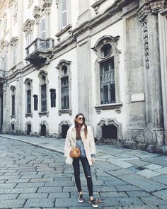 INSTABAC 146 (MILAN & PARIS) by Bartabac  #Estilo, #Fashion, #Moda, #StreetStyle, #Style