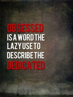 #truth #dedication