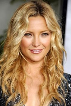 Kate Hudson, absolutely gorgeous.