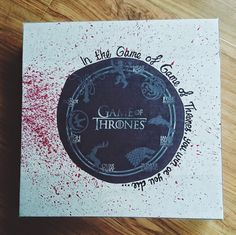 The Game of Game of Thrones Game Of Thrones, Blogging, Crafty, Games, Projects, How To Make, Log Projects, Blue Prints, Gaming