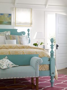 The Case for Matchy Matchy Decorating