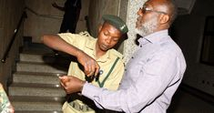 I can't testify until Goodluck Jonathan appears in court - Olisa Metuh