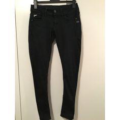 596f40e9ecec G-Star Skinny Jeans günstig kaufen   Second Hand   Mädchenflohmarkt