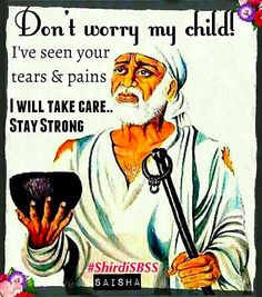 "OM SAI RAM   ❤️ JAI SATGURU SAINATH ❤️ ""Bow to Shri Sai & Peace Be to all""  #sairam #shirdi #saibaba #saideva #shirdisaibaba #ShirdiSBSS  Please share;  FB: www.fb.com/ShirdiSBSS Twitter: https://twitter.com/shirdisbss Blog: http://ssbshraddhasaburi.blogspot.com/  G+: https://plus.google.com/100079055901849941375/posts Pinterest: www.pinterest.com/shirdisaibaba"