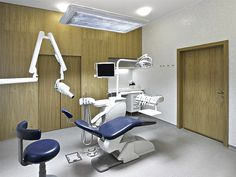 D.Vision Dental Clinic by A1Architects | KARMATRENDZ