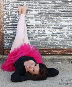 Senior 2013 Dance Jeri Welp Photography