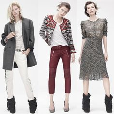 Edited: The Top 12 from Isabel Marant x H&M