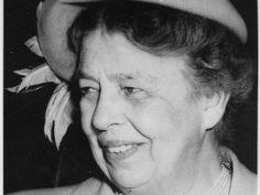 Em 1962, morre Eleanor Roosevelt, uma das primeiras-damas mais influentes dos EUA
