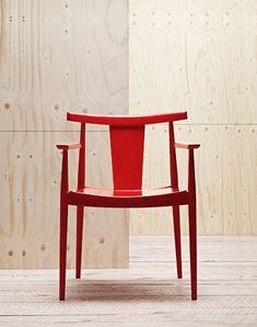 Smile chair collection / design + art direction lievore altherr molina / foto Marco Covi