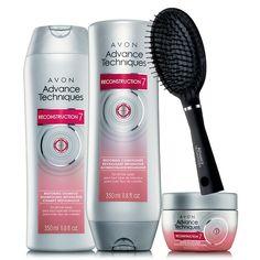Start bringing hair back to health after years of damage. A $28 value. Regularly $12.99, shop Avon Bath & Body online at http://eseagren.avonrepresentative.com