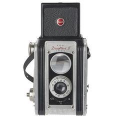 Kodak Duaflex 2 Camera