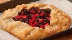Buddy Valastro's Easy Fruit Pies Recipe
