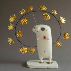 Ceramics - Elsa Alayse