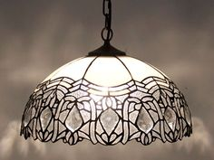Lissandra Tiffany Lamps Pendant Light Height 36 inch 91cm Diameter 16 inch 40cm Max Wattage 2 X 60w Material of shade Glass Socket E27 Bulb not