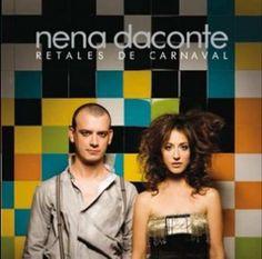 Nena Daconte. Retales de Carnaval