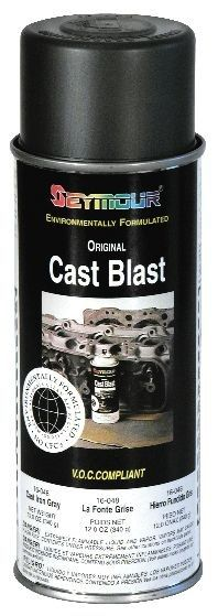 Authentic Cast iron/wrought iron looking spray paint-- for dining room chandelier