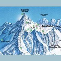 ✔  Zugspitze Ski Area - Ski & Snowboard Garmisch